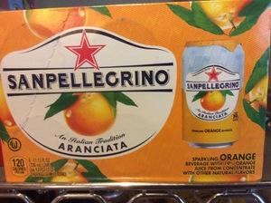 San Pellegrino Orange 6-Pack